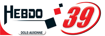Hebdo 39 Dole - Auxonne